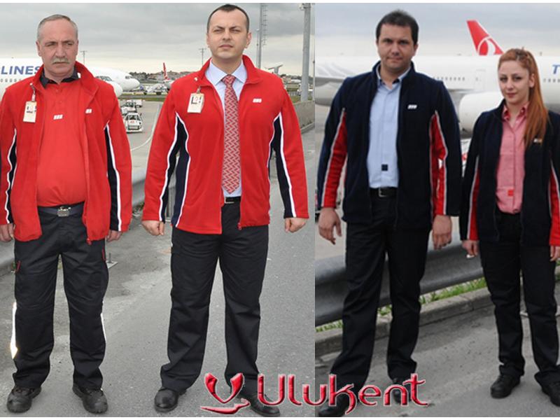Turkish Ground Services (TGS) Kıyafetleri